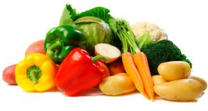 warzywa w jadłospisie faz dukana