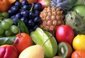 jakie owoce można jeść podczas diety