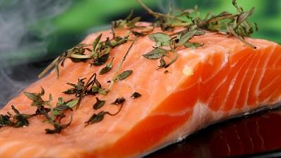 kwasy tłuszczowe w rybie