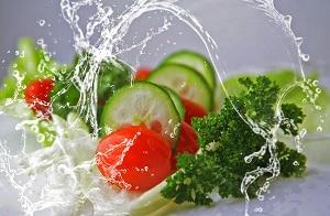 dieta oczyszczająca z warzywami