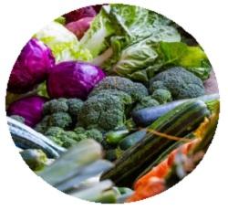 jakie warzywa powinno się jeść